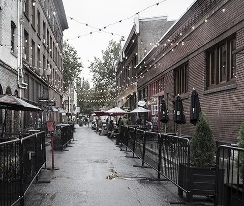portland street