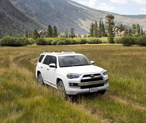 toyota 4runner wilderness therapy thumbnail