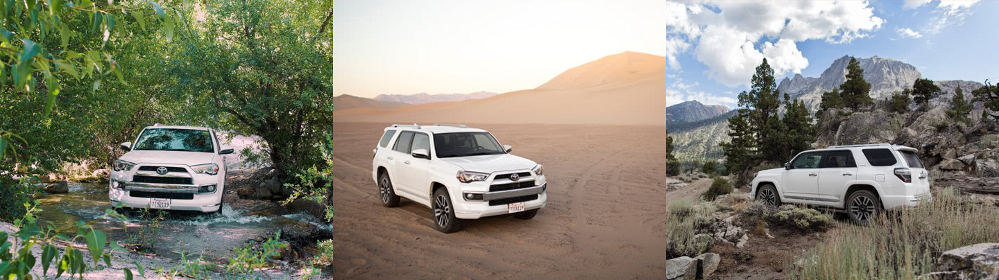 toyota 4runner wilderness therapy image 3